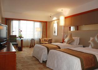 프라임 호텔 베이징 왕푸징
