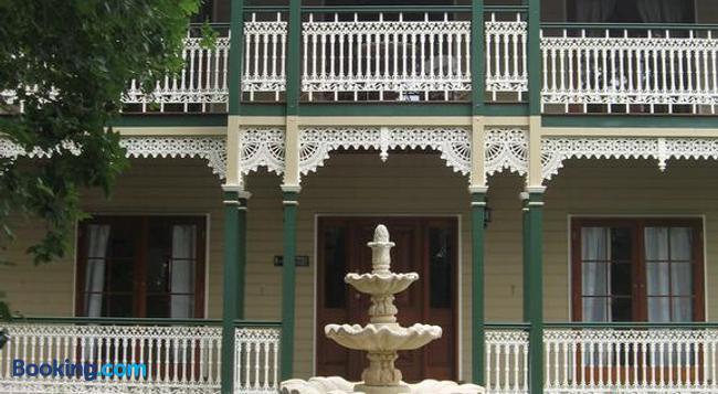 Grove Manor - 브리즈번 - 건물