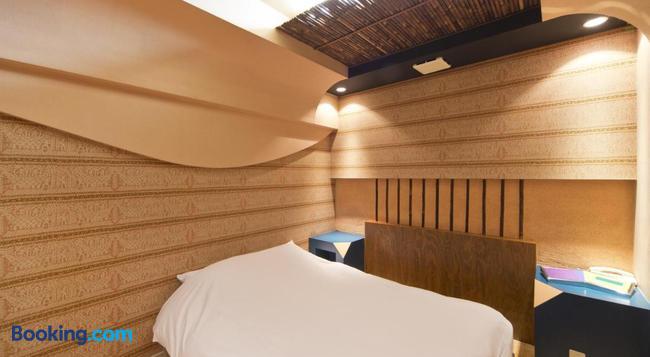 인터내셔널 호텔 가부키초 - 도쿄 - 침실