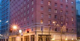 메이플라워 파크 호텔 - 시애틀 - 건물