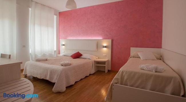 모멘티 로마니 비앤비 - 로마 - 침실