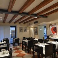 Best Western Hotel Armando Breakfast Dining Area