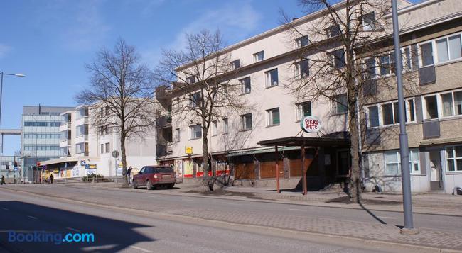 Citimotel - 라펜란타 - 건물