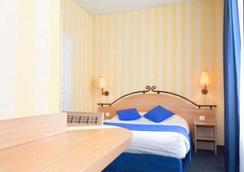 호텔 델람브레 - 파리 - 욕실