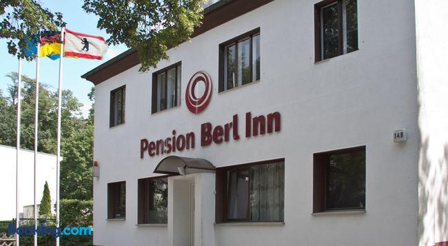 Berl Inn - 베를린 - 건물