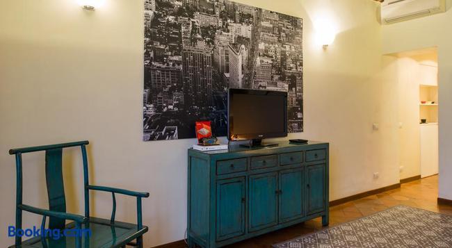 인센트룸 - 로마 - 침실