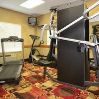 베스트웨스턴 카사 빌라 스위트 Fitness Center
