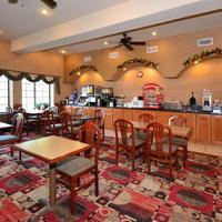 베스트웨스턴 카사 빌라 스위트 Breakfast Area