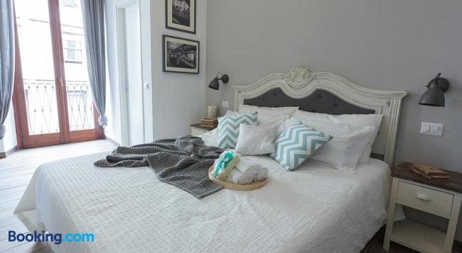 Maison Coquette - 로마 - 침실