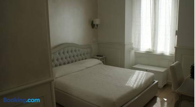 Alba Sul Vaticano - 로마 - 침실
