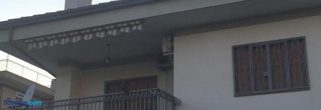La Maison Blanche - 로마 - 건물