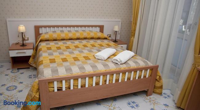 Olimpo degli Dei - 나폴리 - 침실