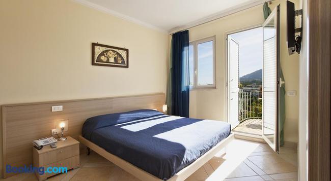 Posidonia Residence - 이스키아 - 침실