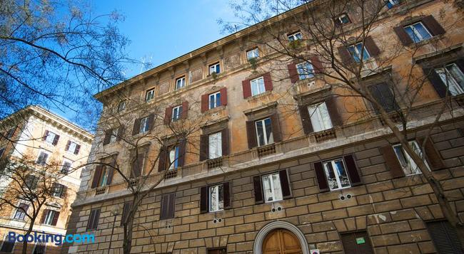 Vatican Charme - 로마 - 건물