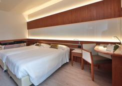 베스트 웨스턴 매디슨 호텔 - 밀라노 - 침실