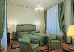 호텔 본베키아티 - 베네치아 - 침실