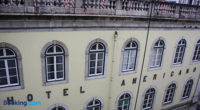 펜사오 레지덴셜 에스트렐라는 도 몬데고 - 리스본 - 건물