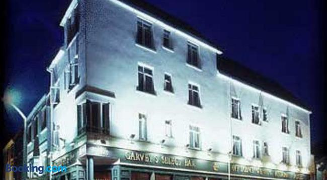 Garveys Inn - Eyre Square - 골웨이 - 건물