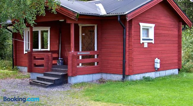 Gaffelbyn - Sundsvalls Vandrarhem - Sundsvall - 건물
