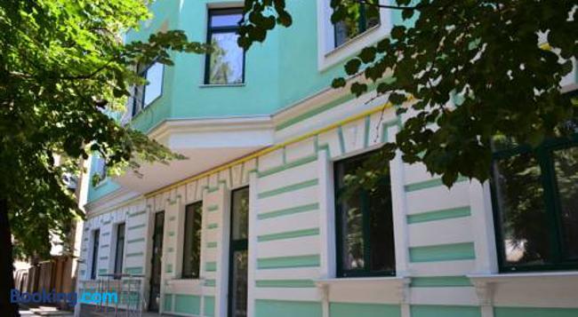 Paloma House - 카르코브 - 건물