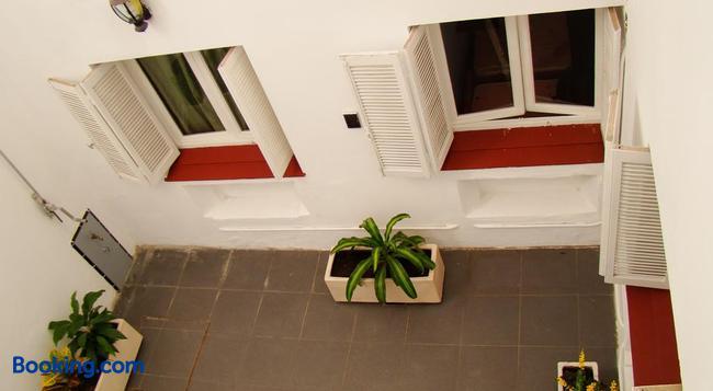Koten Hotel - 부에노스아이레스 - 건물