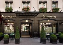 호텔 옵저바트와 룩셈부르크