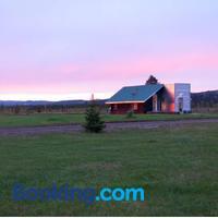 Norton North Ranch Cottages
