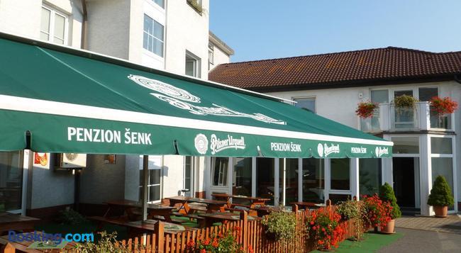Penzion Senk Pardubice - 파르두비체 - 건물