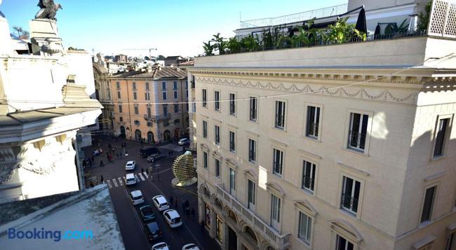 B&B Casa Angelini - 로마 - 건물