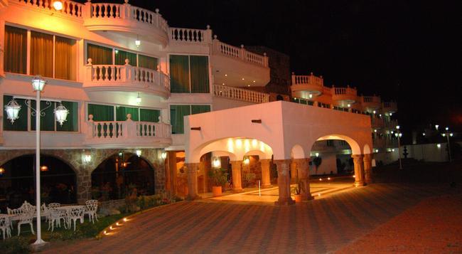 Best Western Toluca - 톨루카 - 건물