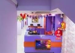 Oyo Rooms Brickfields Sri Paandi - 쿠알라룸푸르 - 욕실