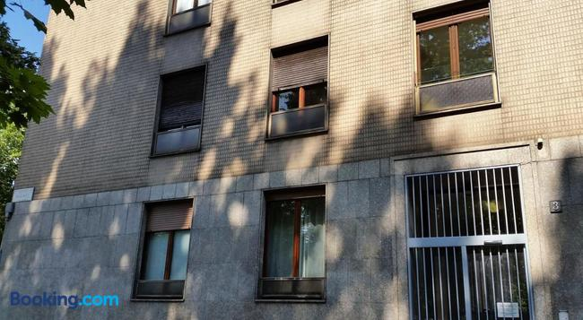 Milanorooms Bacone - 밀라노 - 건물