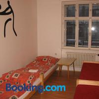 Hostel Bed - Breakfast Brno