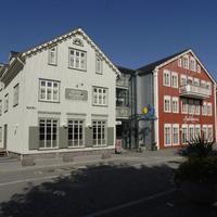 호텔 레이크자빅 센트럼 Exterior View_TOP CityLine Hotel Reykjavik Centrum