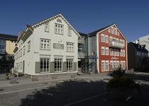 호텔 레이크자빅 센트럼