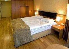 호텔 레이크자빅 센트럼 - 레이캬비크 - 침실