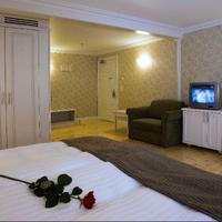 호텔 레이크자빅 센트럼 Superior Room_TOP CityLine Hotel Reykjavik Centrum