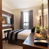 파크 그랜드 패딩턴 코트 Deluxe Double room image