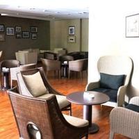 키리아드 부미미낭 호텔 Lounge