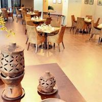 키리아드 부미미낭 호텔 Restaurant