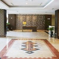 키리아드 부미미낭 호텔 Lobby