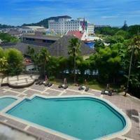 키리아드 부미미낭 호텔 Pool