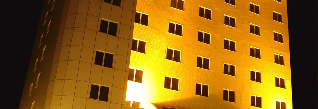 Dreamliner Hotel - 아디스아바바 - 건물