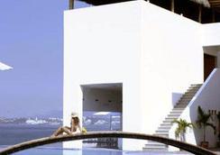 Best Western PLUS Luna del Mar - Manzanillo - 건물