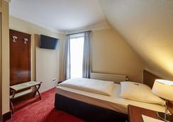 뒤러-호텔 - 뉘른베르크 - 침실