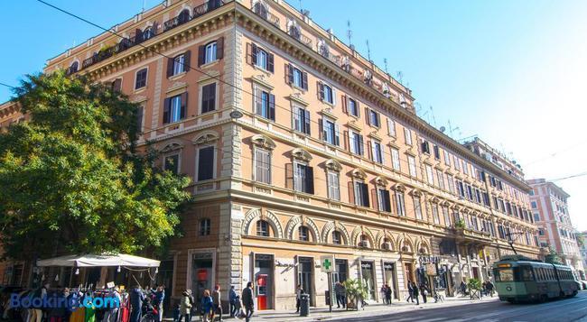Maison Vaticana - 로마 - 건물