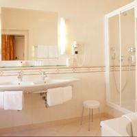 호텔 카이저린 엘리자베스 Bathroom Superior_TOP CityLine Hotel Kaiserin Elisabeth Vienna