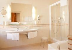 호텔 카이저린 엘리자베스 - 빈 - 욕실