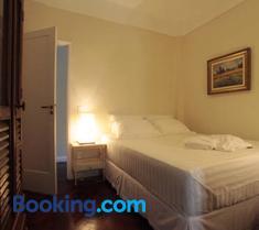 Hotelinho Urca Guest House