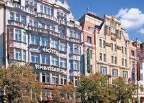 TOP 호텔 앰배서더 즐라타 후사